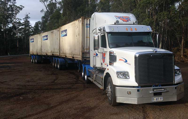 Page Tasmanian Freight | Livestock Transport | Bass Strait Container Transport | Cargo Handling | Tasmania Freight Forwarding | Tasmanian Warehousing & Distribution